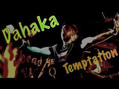 ♦ Dahaka - Temptation  Этим видео я открываю серию из десяти роликов, которые я сделал в 2014 году для фестиваля Yamaha Band Contest. Пять были сняты на концерте в Екатеринбурге, а ещё 5 в Питере. Полный минимализм в техническом обеспечении, однако получилось, как мне кажется бодро. Смотрим, слушаем, кобасимся, делимся! Rok-n-roll!  https://youtu.be/CVWwYd7vrNI