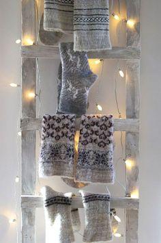 Winter socks and twinkle lights. Christmas Love, Winter Christmas, Winter Love, Cozy Winter, Winter White, Winter Socks, Warm Socks, Twinkle Lights, Christmas Inspiration