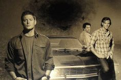 """Why do Destieler's want Sam out? 
