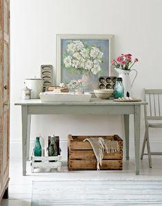 Ideas para decorar con materiales reciclados #decoracion