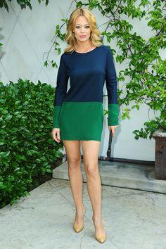 Jeri Ryan - Leggy Unnamed Photocall From 2012 Jeri Ryan, Star Trek 1, Star Trek Voyager, Female Actresses, Hot Actresses, Most Beautiful Women, Beautiful People, Beautiful Celebrities, Divas