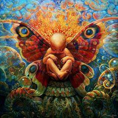 LSD Acid Blotter Art Hundreds of Designs Best Prices Psychedelic Art, Fantasy Kunst, Fantasy Art, Art Visionnaire, Acid Art, Psy Art, Mystique, Spiritual Awareness, Visionary Art