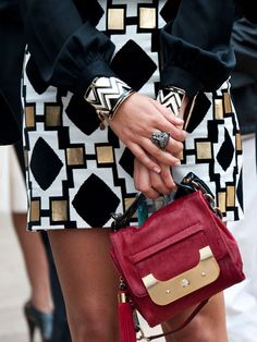 It's all about #pattern