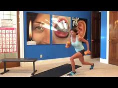 40 Minute HIIT Workout #280, Separating then Alternating Exercises - YouTube