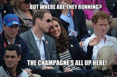 All done uploading these Kate Middleton memes! This is one of my favorites...