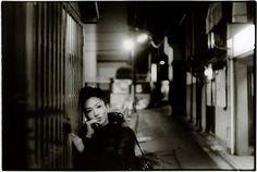Kiyamachi by Junku Nishimura