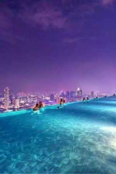 免签落地签,这10大东南亚仙境,比国内游还便宜_快报