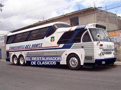 Resultado de imagen para autobuses sultana viejos en venta en mexico