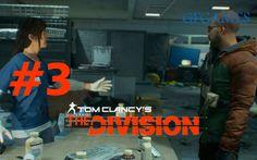 The Division #3 - Ala Médica Desbloqueada