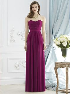 Dessy Collection Style 2943 http://www.dessy.com/dresses/bridesmaid/2943/