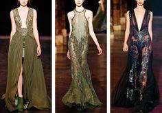 BASIL SODA Haute Couture Fall/Winter 2012/2013