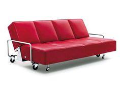 Divano: come sceglierlo - Divano letto reclinabile