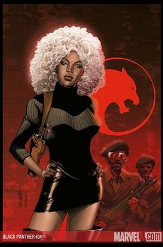 BLACK PANTHER #34  More X-Men @ http://groups.yahoo.com/group/Dawn_and_X_Women & http://groups.google.com/group/Comics-Strips & http://groups.yahoo.com/group/ComicsStrips ~Inge~ @ http://www.facebook.com/ComicsFantasy & http://www.facebook.com/groups/ArtandStuff