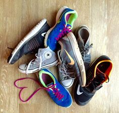 5 Facts About #Recycling You May Not Know | RecycleNation #shoes
