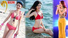 Nhạc Quốc Tế Hay Nhất | Người Mẫu Bikini Gợi Cảm | Sao Việt