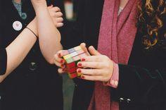 do a rubik cube myself♡