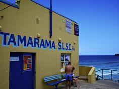 Tamarama Beach, Sydney