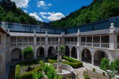 Umbau Stilles Kloster - Joao Mendes Ribeiro Arquitecto