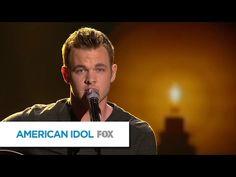 Top 11 Perform: Clark Beckham - AMERICAN IDOL XIV - YouTube