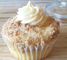 New York Style Cheesecake Cupcakes | Cupcake Canyon