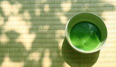 Spring ... 抹茶 ...