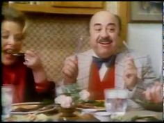 """1982 Ore Ida Commercial for Golden Patties """"My Family"""" - YouTube"""