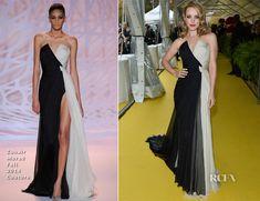 Rachel McAdams In Zuhair Murad Couture – 2014 Canada's Walk Of Fame Awards