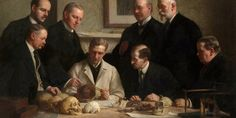 """""""Piltdown Man sets a good example of the need for us to ... look at the evidence…"""
