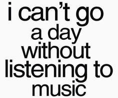 Radio, cd'tje, concert, festival. Het maakt mij niet uit waar het vandaan komt, maar ik kan niet zonder muziek. Van onbekende muzikanten in een duister hol tot aan gevestigde artiesten op een bekend festival: I love it!