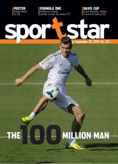 Sportstar  Magazine - Buy, Subscribe, Download and Read Sportstar on your iPad, iPhone, iPod Touch, Android and on the web only through Magzter