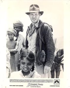 Rare and deleted scenes indiana jones pictures! - Page 16