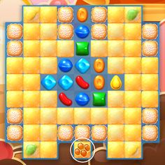 Candy Crush Soda Saga level 105 can be tough, check out our tips to help you get past it - http://candycrushsodasagatips.com/candy-crush-soda-saga-level-105/