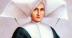 Saint Catherine Laboure | Feast Day: November 28