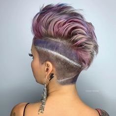 70 Most Gorgeous Mohawk Hairstyles Of Nowadays Mohawk Hairstyles Undercut Hairstyles Short