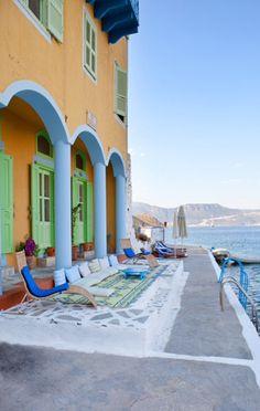 Mediterraneo Kastelorizo, Greece