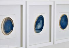 7 Agate DIY Projects To Make For Home Decor That Totally Rocks | Bustle