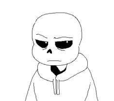 """bamsarakiilledyou: """" the-new-security-guard: """" gay–dog: """" a small sans animation i really need to get back to animating aaa i miss it """" CUTIE """" yAs """""""