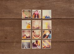 Print Instagram photos with Portagram
