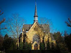 Church, Historically, Building