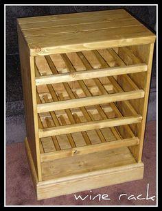 #wine rack