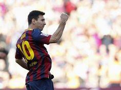 Fechou: Messi acerta renovação de contrato com Barcelona. http://glo.bo/1lHLDen pic.twitter.com/dojCQ53oe8