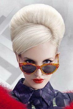 今でも愛されるファッションアイコンたちを生んだ50's~60'sのヘアスタイルを真似したい! (2ページ目)|MERY [メリー]