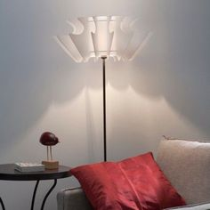 Bona Siena lampa stojąca Norla Design