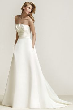 Robe de mariée Pronovias Lille