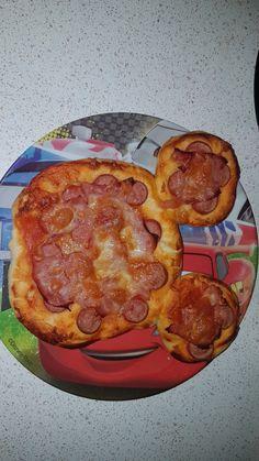 Pizza Mickey