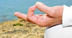 Gentle Power, Shining Self: Practicing Hand Mudras of Yoga