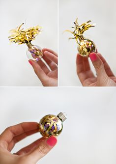 Budget Christmas idea