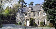 Llanfendigaid Estate - Wales