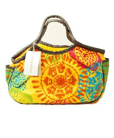 $58.00 Handcrafted Bohemian Embroidered Hobo bag