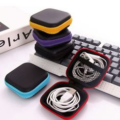 Cheap brand coin purse, Buy Quality coin purse directly from China coin purse brand Suppliers: eTya Brand Coin Purse Portable Mini Wallets Travel Electronic SD Card USB Cable Earphone Phone Charger Storage Case Gift Pouch Cable Storage, Wire Storage, Bag Storage, Storage Boxes, Usb, Carte Sd, New Mobile Phones, Gadgets, Container Organization